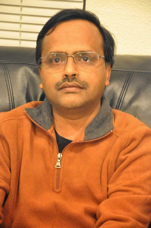 GirishLal Pudieudth